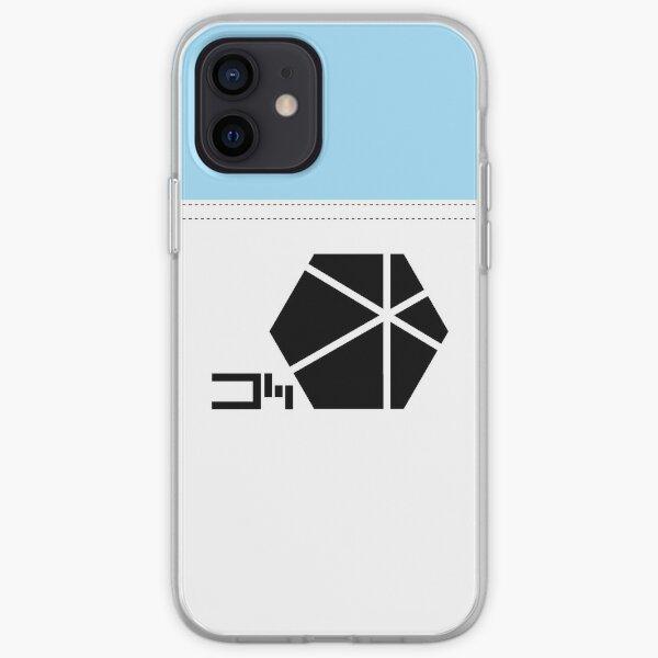 The Tarkin Initiative Scientist iPhone Soft Case