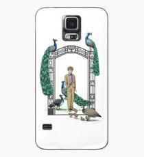 Zookeeper Martha Case/Skin for Samsung Galaxy