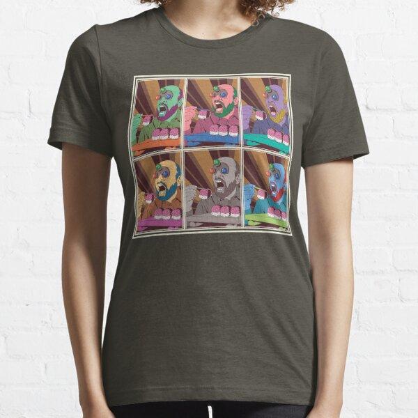 Brain Sushi sextet Essential T-Shirt
