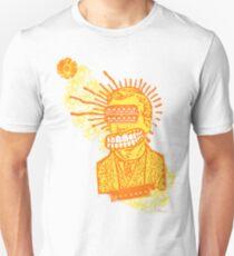 Happy Humbucker Head Unisex T-Shirt