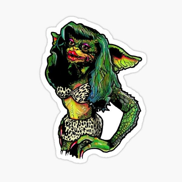 Gremlins Greta Sticker