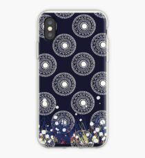 Amelia Shepherd Scrub Cap iPhone Case