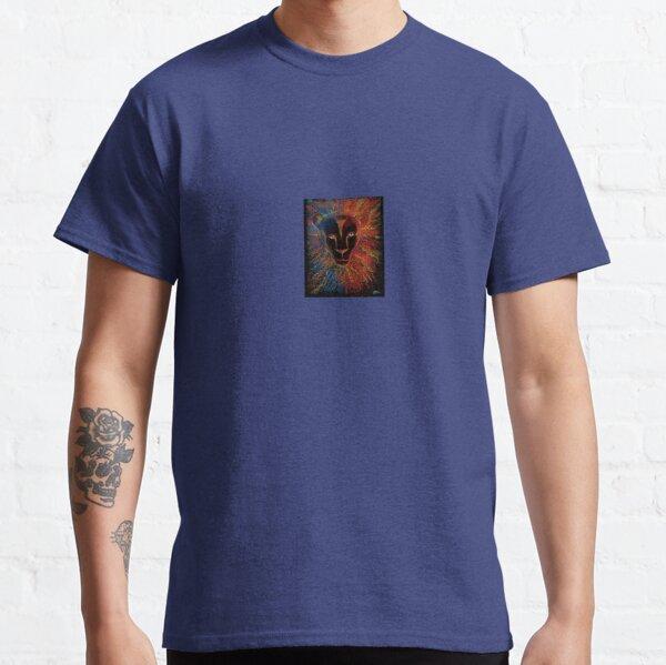 Fire & Ice Enoch Lion Classic T-Shirt