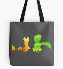 Le Petit Prince - Renard Tote Bag