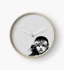 Les Miserables Musical Full Script Lyrics Clock