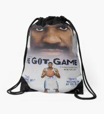 FILM CULT - HGG Drawstring Bag