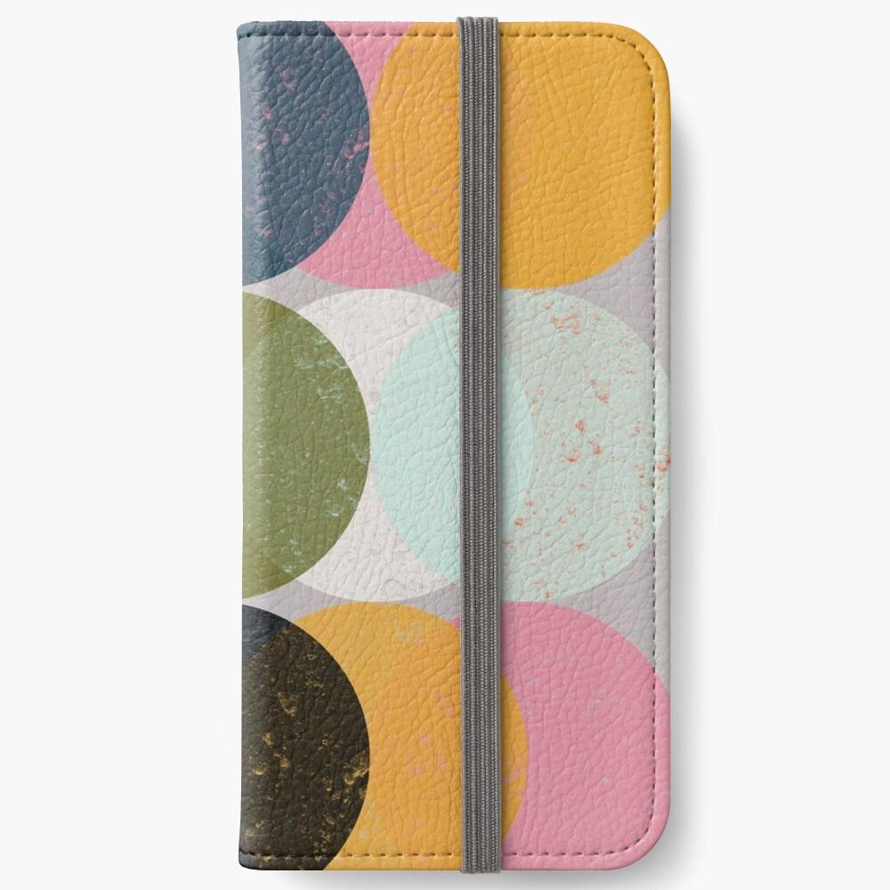 Moods & Moons iPhone Wallet