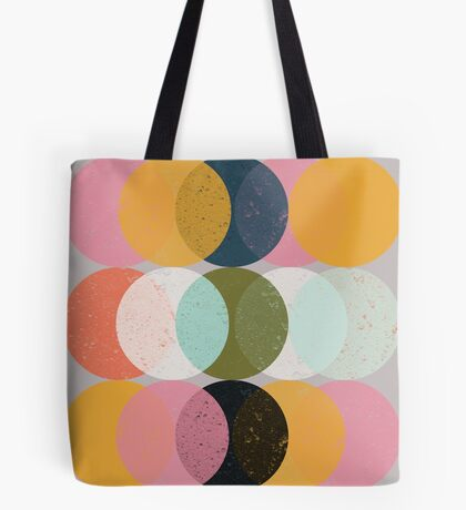 Moods & Moons Tote Bag