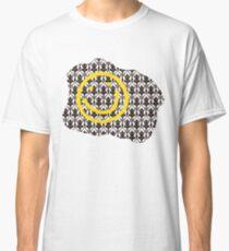 Sherlock Got Bored Classic T-Shirt