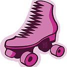 Zig Zag Skate by chrisvig