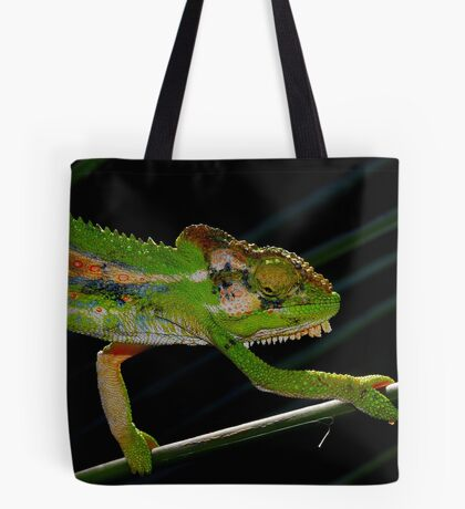 Don't look down............!! Tote Bag