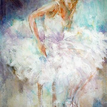 Dance Art Gallery 36 - Moment Alone by ballet-dance