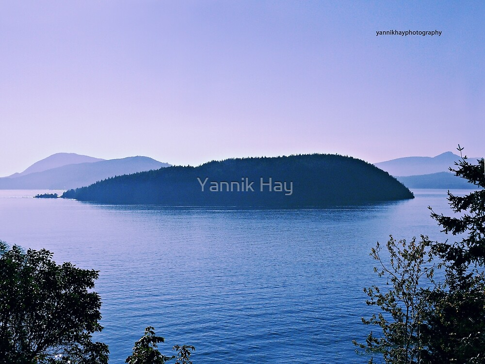 Horseshoe Bay Islands by Yannik Hay