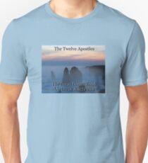 The Twelve Apostles Unisex T-Shirt