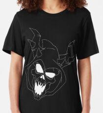 The Horned King Slim Fit T-Shirt