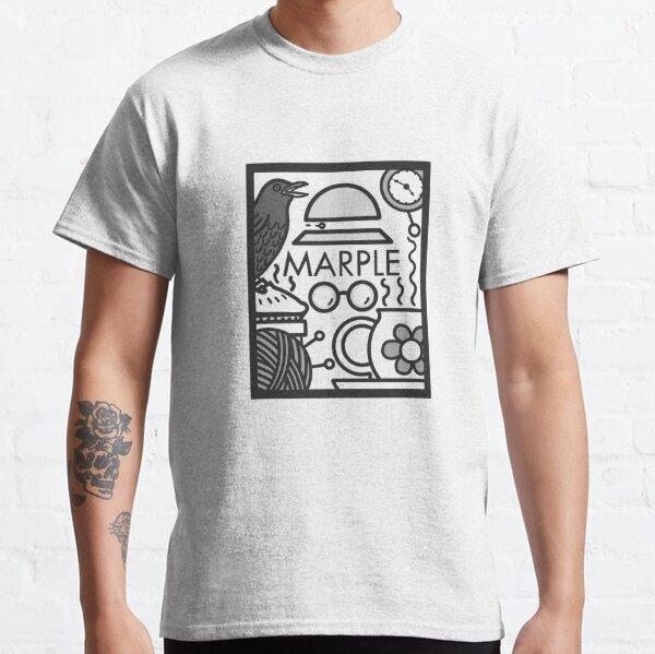 Marple Classic T-Shirt