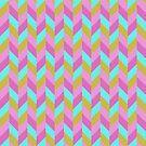 Pattern, zig zag lines. by starchim01