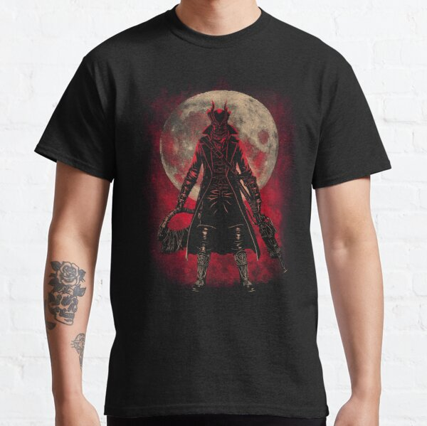 The Hunter Classic T-Shirt