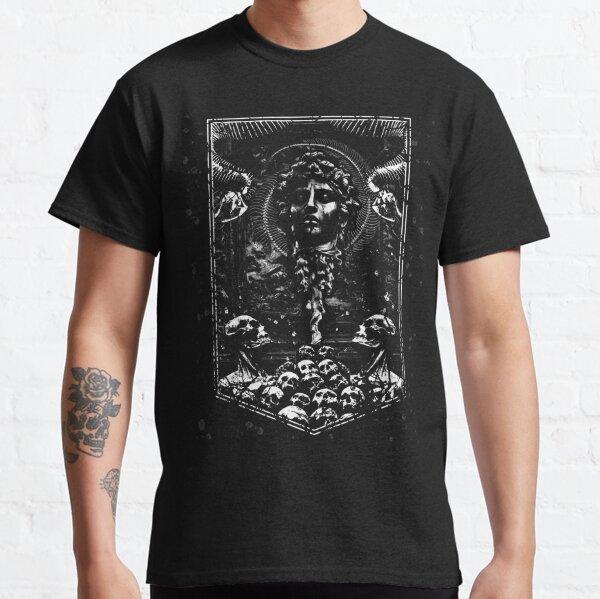 Downfall of Medusa  Classic T-Shirt
