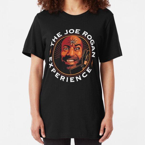 JOE ROGAN Slim Fit T-Shirt