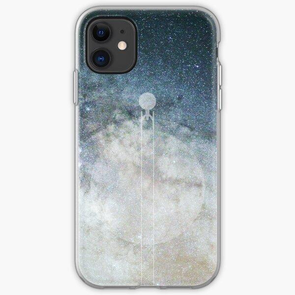 Enterprise I iPhone Soft Case