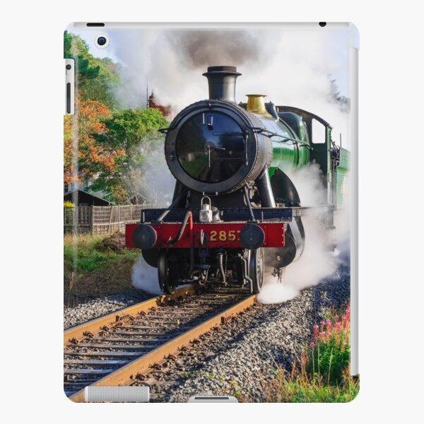 GWR Engine 2857 iPad Snap Case