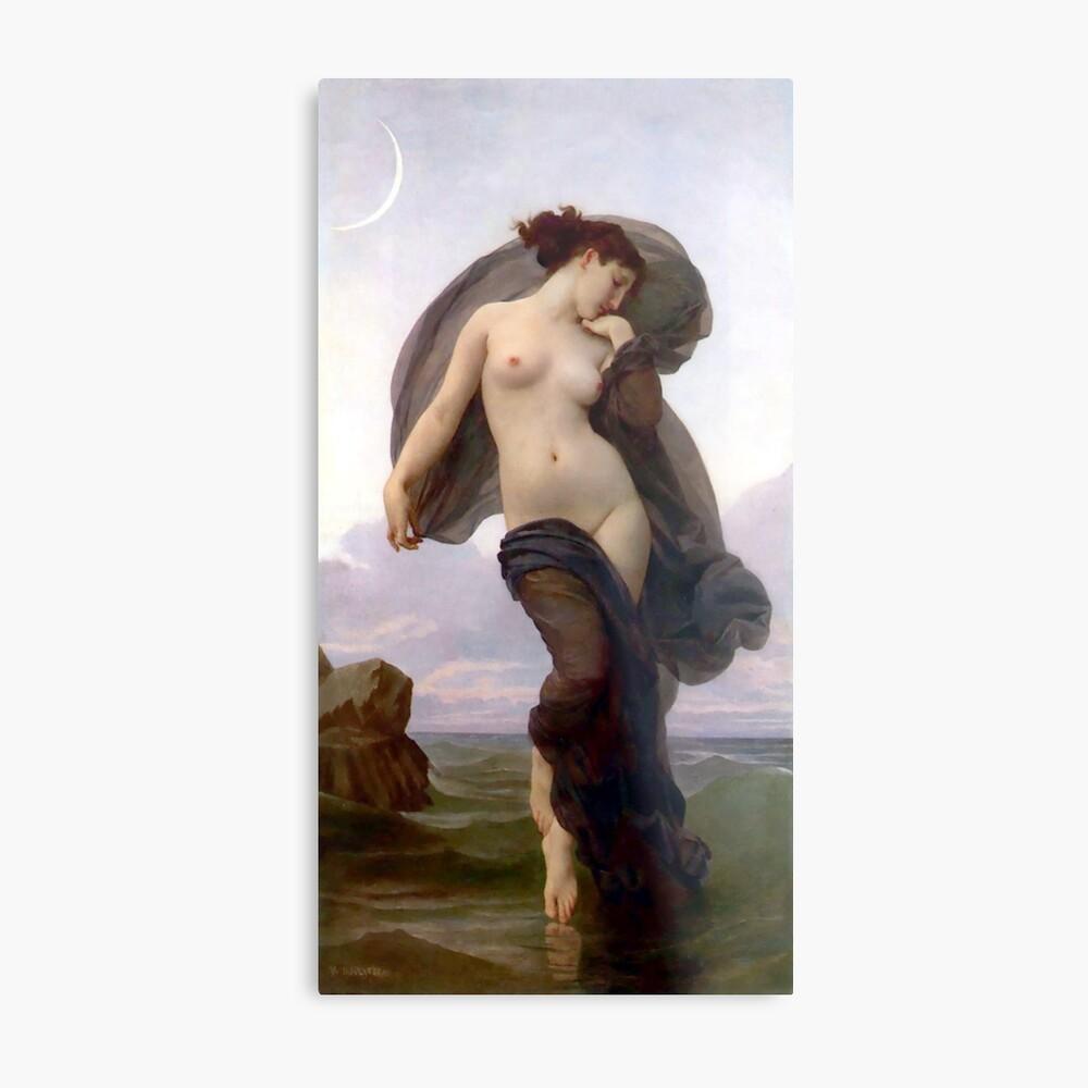 Evening Mood Painting, mp,840x860,gloss,f8f8f8,t-pad