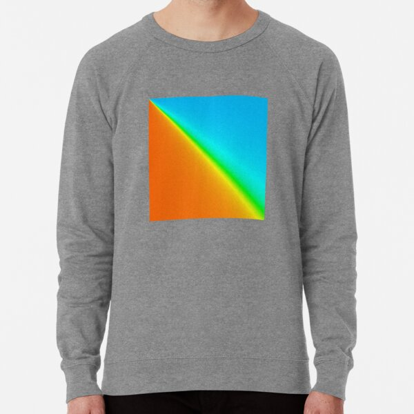 end of suffering Lightweight Sweatshirt
