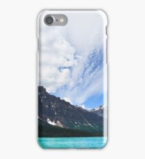 Waterfowl Lake iPhone Case/Skin