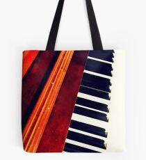 Wurlitzer Dream Tote Bag