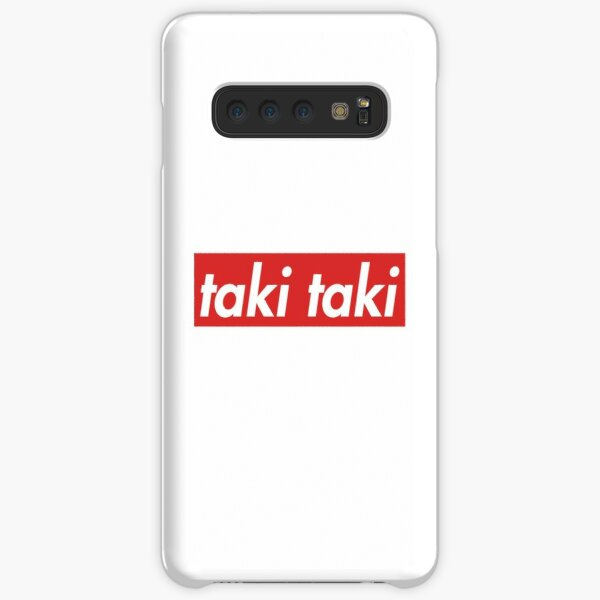 Roblox Code Taki Taki Taki Phone Cases Redbubble