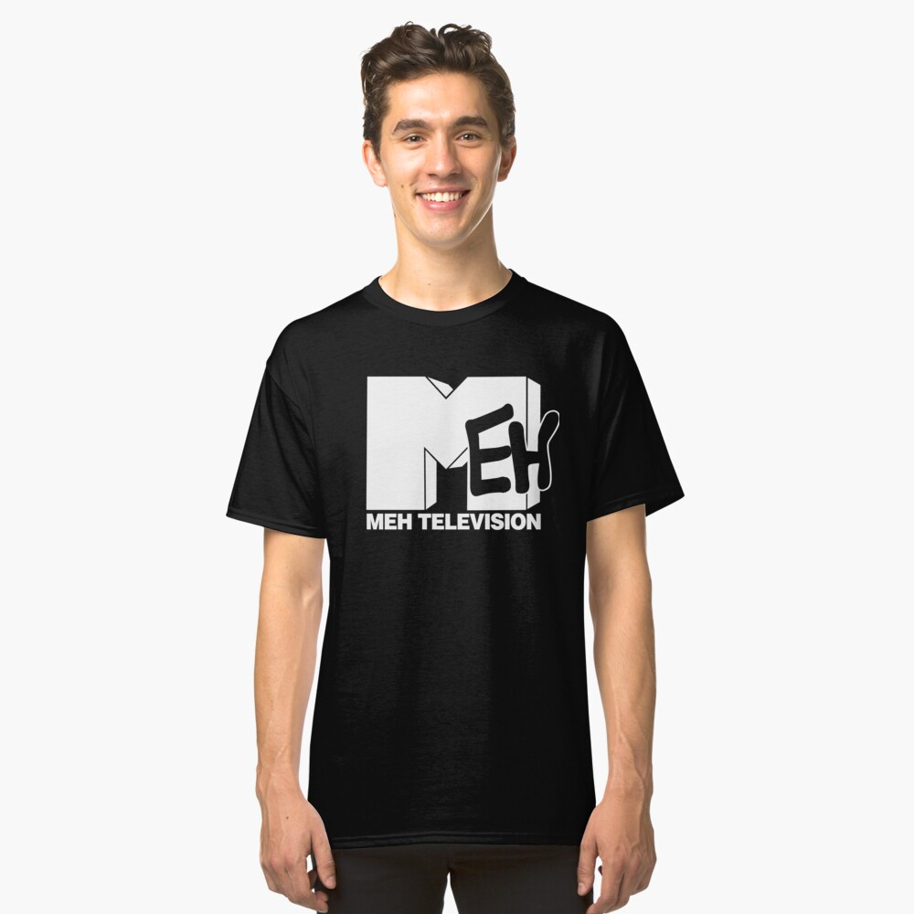 Copy of Born In The Eighties Classic T-Shirt