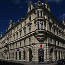 City Hall Graz by christopher363