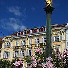 Graz golden summer by christopher363