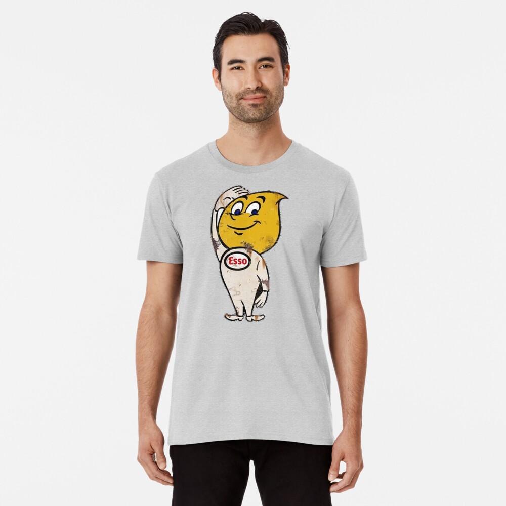 Esso Gas Premium T-Shirt