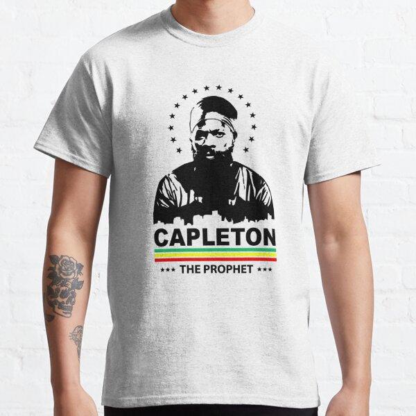 Mista Capleton Classic T-Shirt