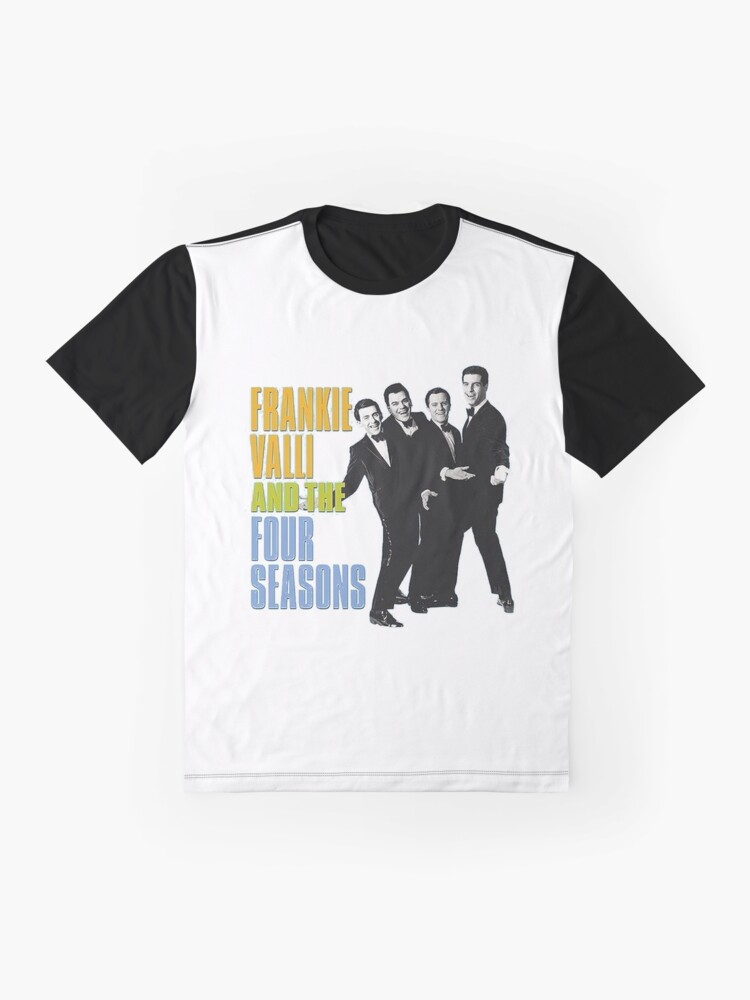 Alternate view of Four Seasons Graphic T-Shirt