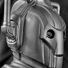 Cyberman by Dave Warren
