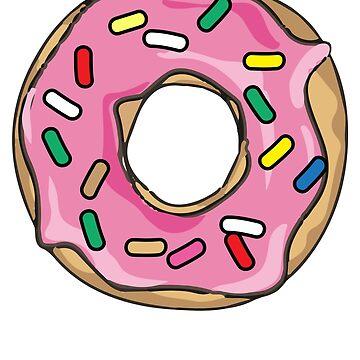 Mmmm Donuts von TheFlying6