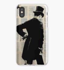 topper most iPhone Case/Skin