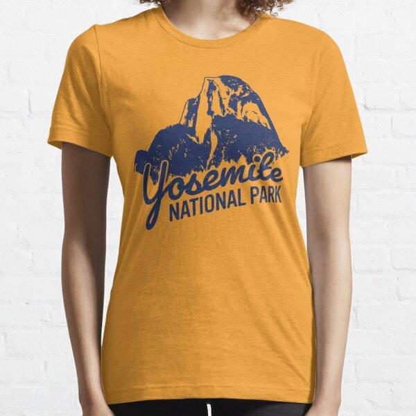 Yosemite National Park Essential T-Shirt