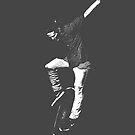 Skater One | For Dark Prints by James Hancox