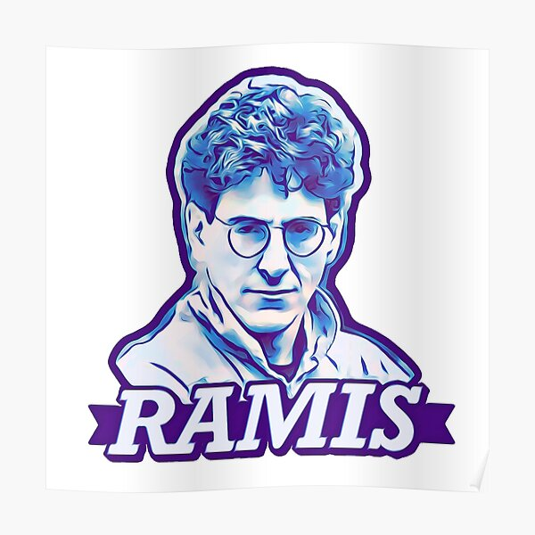 Ramis, Icon of Comedy Poster