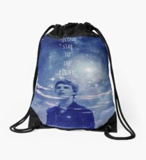 Once Upon a Time Peter Pan Merchandise Drawstring Bag
