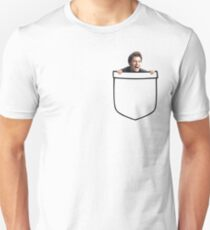 Pocket Tennant Unisex T-Shirt