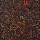 Rainbow Snake by Therese Doherty