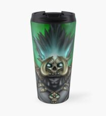 Bwonsamdi Travel Mug