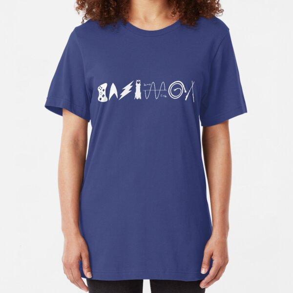 Bazinga! Slim Fit T-Shirt
