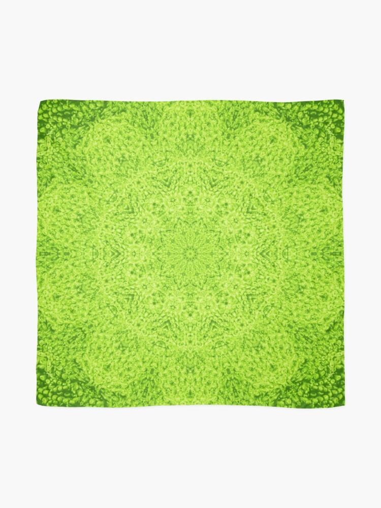 Alternative Ansicht von Limette Tuch