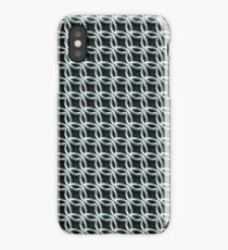 Chain Mail iPhone Case/Skin